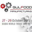 Gulf Food 2015 27 - 29 Oct'2015