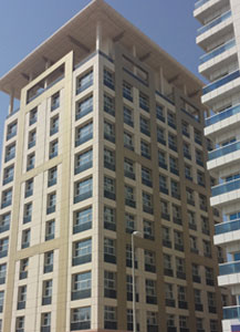 Dubai-Building 2