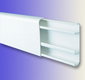 Skirting Trunking Systems