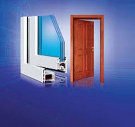 UPVC DOOR & WINDOW PROFILES