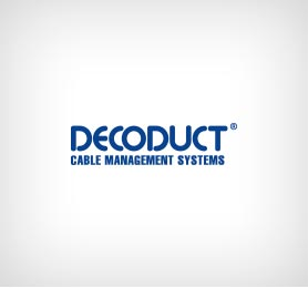 DECODUCT Cable Management Systems PVC (RoHS)