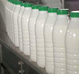 HDPE & PP Bottle