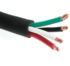 Cable Extrusion