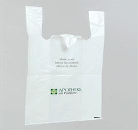 Filled Polyethylene Compound