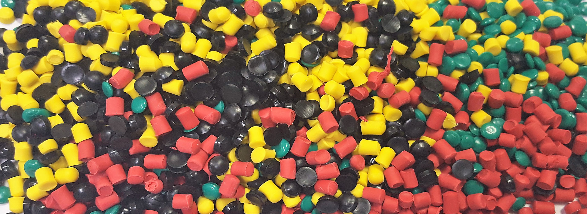 LEADING PRODUCER OF PVC COMPOUNDS