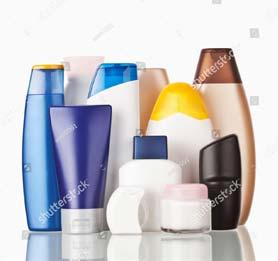 Sanitary & Personal Care